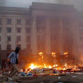 Киевскую власть хотят заставить выплачивать пособия одесситам, пострадавшим в трагедии 2-го мая
