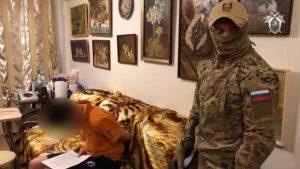 Силовики задержали группу экстремистов в Астрахани