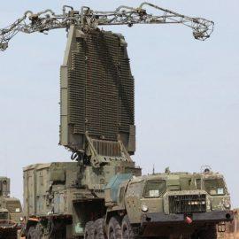 Иран перебрасывает комплексы С-300 к Персидскому заливу