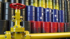 США опять всех «перехитрили» и продолжают покупать венесуэльскую нефть