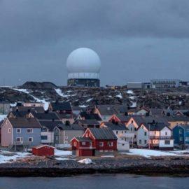 Россия не оставит без ответа появление радара США в Норвегии