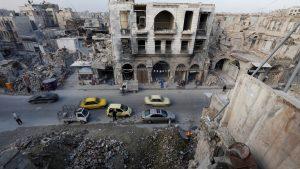 Сводка событий в Сирии и на Ближнем Востоке за 22-23 мая 2019 года