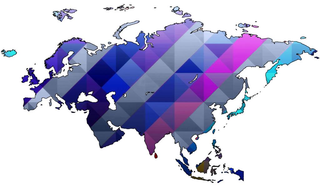 Россия в Евразии: Центр или буферный разграничитель?