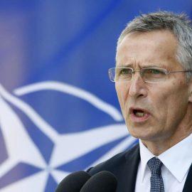 НАТО примет новую военную стратегию в ответ на «ядерную угрозу» РФ