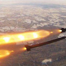 Изготовлена первая партия ракет «Бронебойщик»