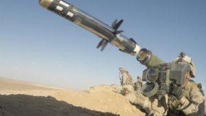 США снабдят арабские монархии оружием на 8,1 млрд. долларов
