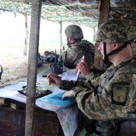 В штабе карательной «ООС» озвучены потери ВСУ за сутки