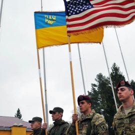 США передали Украине еще два контрбатарейных радара