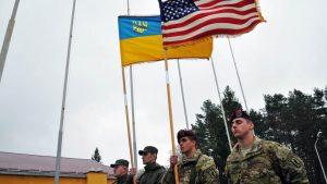 Украина получила от США два контрбатарейных радара, предназначенных для обнаружения координат огневых позиций минометов, артиллерийских орудий и реактивных систем залпового огня противника. Ранее США уже передали ВСУ 13 подобных радаров для применения в боевых действиях на Донбассе.