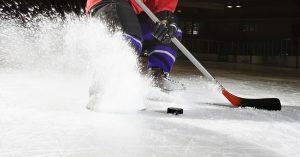 Борьба за бронзу предстоит сборной России в финале ЧМ по хоккею