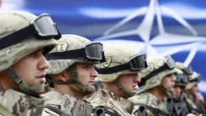 Госдума ответила на прогнозы по новой военной стратегии НАТО