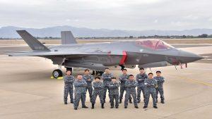 Япония купит еще 105 истребителей F-35