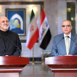 Ирак поддержит Иран в период санкций