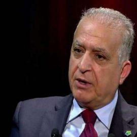 Ирак пообещал поддержку Ирану в противостоянии с США