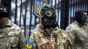 Признание экс-главаря: Боевики «Айдара» устраивали кошмарный беспредел в Донбассе