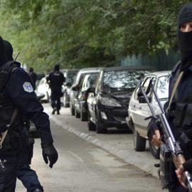 Косовский спецназ избил и арестовал вместе с сербами гражданина России