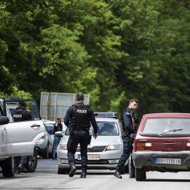Задержанный в Косово россиянин освобожден