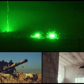 [Сирия] Кафр Набуда. Крупнейшее сражение весны