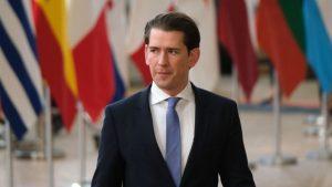Австрийские СМИ узнали детали спланированной подставы правительства Курца
