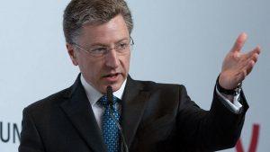 Волкер: Донбасс уйдёт по пути Крыма