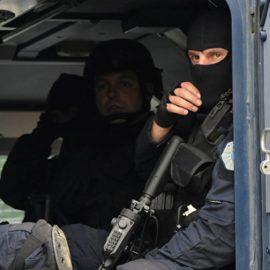 СК РФ взялся за нападение в Косово на российского члена Миссии ООН