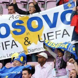 УЕФА накажет страны, которые не хотят принимать команду Косово