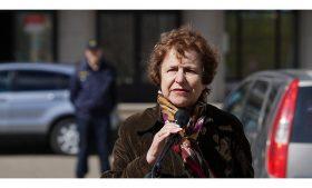 Лидер РСЛ в Европарламенте станет на защиту неграждан и школ нацменьшинств