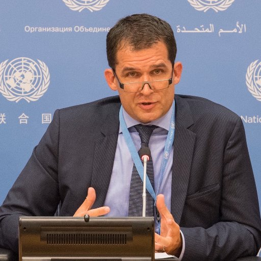 спецдокладчик ООН по проблеме пытков и других жестоких, бесчеловечных способов обращения  Нильс Мельцер