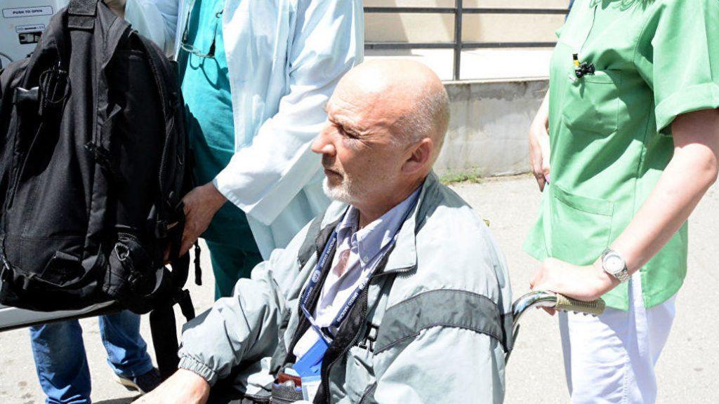 Решение Косово о статусе «persona non grata» для Краснощекова осудили в МИД РФ
