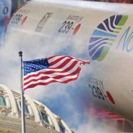 Конгресс США опубликовал законопроект о санкциях в отношении «Северного потока 2»