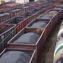 С 1 июня вступили в силу ограничения поставок угля и ряда нефтепродуктов из России в Украину