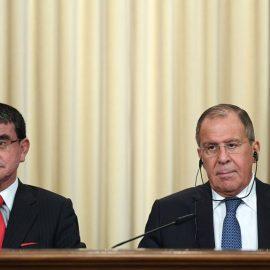 Япония решила отложить подписание мирного договора с Россией