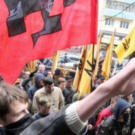«Патриотка» Руины вангует сроки превращения жителей Донбасса в «отпетых бандеровцев»