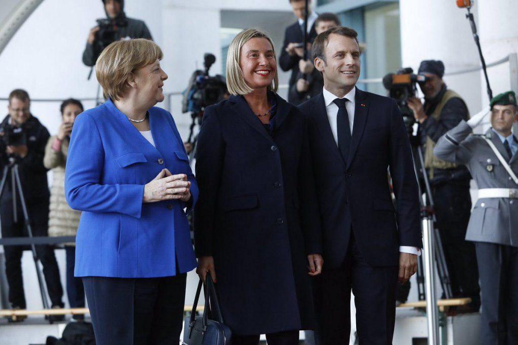 В ЕС решили спустить на тормозах выходки сепаратистов Косово - Вучич