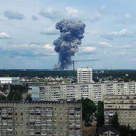 Число пострадавших в Дзержинске достигло 89 человек