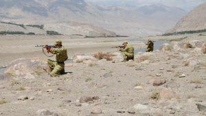На таджико-афганском рубеже: Вызовы ИГ и ответ Таджикистана