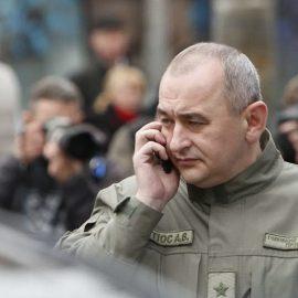 Ролик на YouTube довёл Киев до созыва совещания силовиков