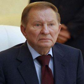 Кучма вернётся в переговорный процесс по Донбассу — Зеленский