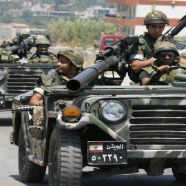 Ливанские силовики уничтожили боевика ИГИЛ
