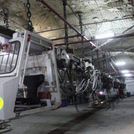 В результате обрушения в шахте на Кузбассе погиб человек