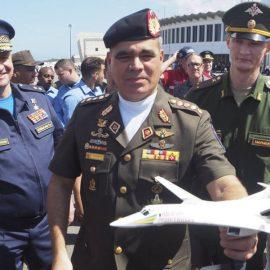 Кремль ответил на заявления из США об уходе военных РФ из Венесуэлы