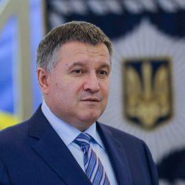 Убийство ребёнка полицейскими на Украине не заставило Авакова подать в отставку