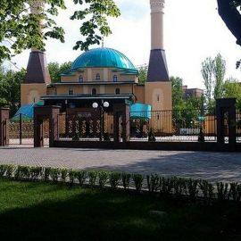 В Донецке предотвращён теракт против мусульман