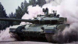 Танки Т-90М прорыв поступят в войска в этом году