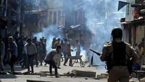Рост влияния боевиков «Исламского Государства» в индийском штате Кашмир
