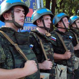 Россия направит миротворцев в Центрально-Африканскую Республику
