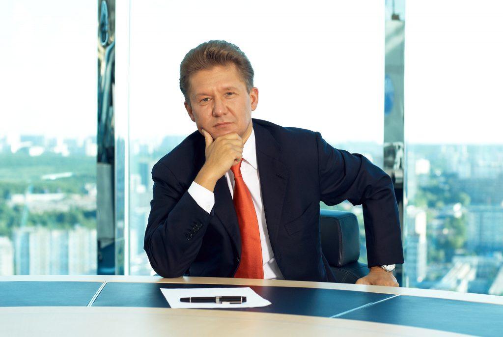 Миллер предположил отказ от транзита по Украине без договора о поставках газа