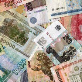 Россия и Белоруссия обсуждают вопрос о возможности введения единой валюты