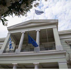 Афины выставили Берлину счёт на €300 миллиардов репараций