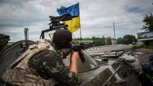 Донбасс. Оперативная лента военных событий 10.06.2019